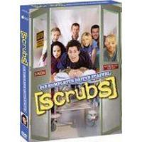Scrubs: Die Anfänger - Die komplette dritte Staffel [DVD]